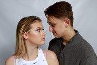 Ashley & Jack Portraits