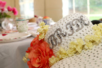 Amanda's Bridal Shower 5-13-17